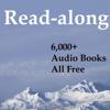 Librivox: Read along 6000+