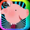 三只小猪 - 睡前 童话 动画 故事 iBigToy